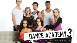 Dance Academy 3 | Don
