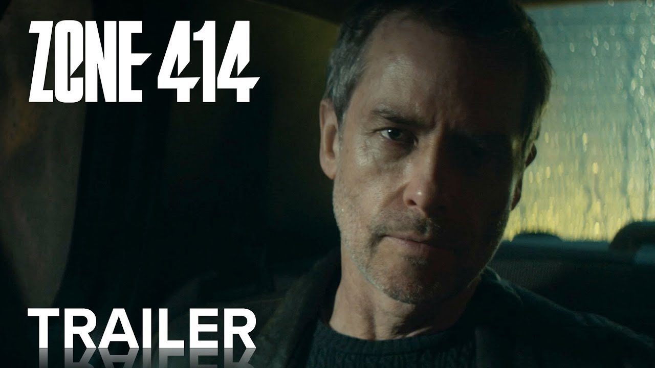 ZONE 414   Official Trailer   Paramount Movies