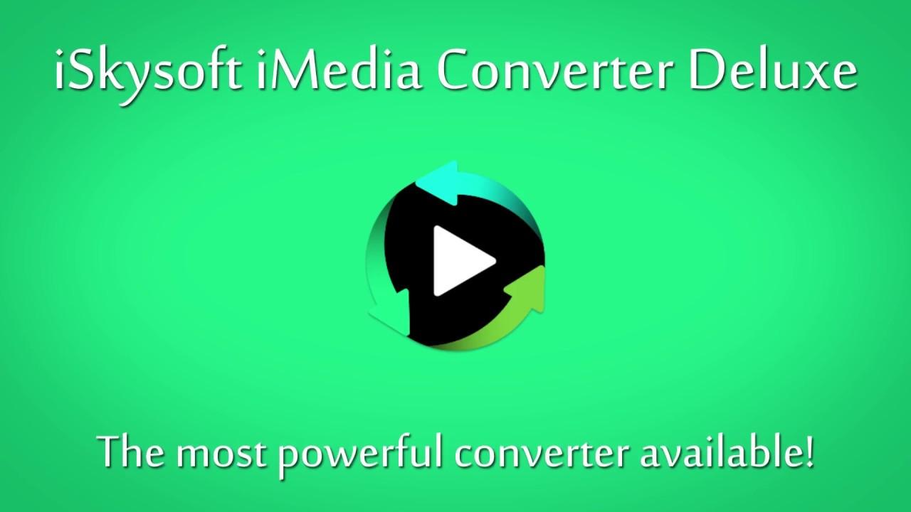 imedia converter deluxe free download