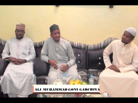 KANURI TV Production