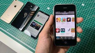 iPhone siap pakai cuman 95 ribu