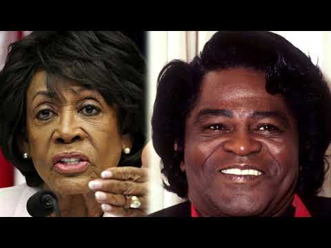 Maxine Waters Says That Black Men Who Vote For Donald Trump Will Be The Most Dispicable
