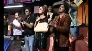 Pakistani Singer- Amanat ALi-Sa Re Ga Ma 6,Oct-2007