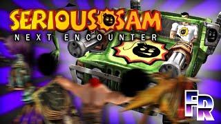 FR: Serious Sam: Next Encounter for GameCube