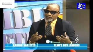 "KOFFI OLOMIDE ""MEA CULPA"" ASENGI PARDON EN DIRECT NA KARIBU VARIÉTÉ DIMANCHE 24, 07, 2016"