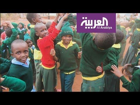 #إفريقيا_الأخرى |  صغار أحلامهم كبيرة في مناطق إفريقية منسية  - نشر قبل 60 دقيقة