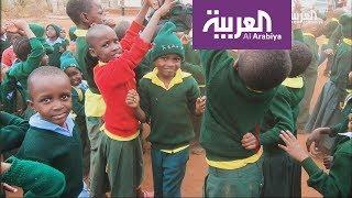 #إفريقيا_الأخرى |  صغار أحلامهم كبيرة في مناطق إفريقية منسية