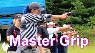 Handgun Level 1: Master Grip, Stance, Move & Draw (Fortress Defense Consultants)