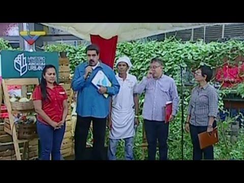 Maduro pede ajuda à ONU para superar escassez de remédios
