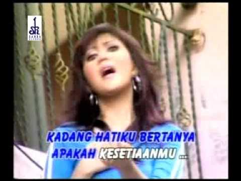 DERMAGA CINTA aida zaskia @ lagu dangdut