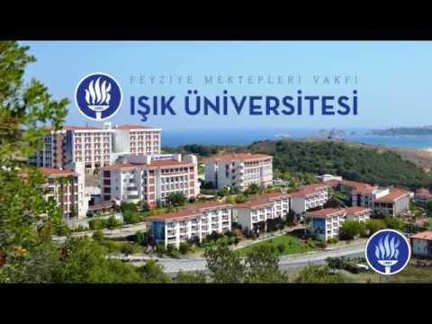 Işık Üniversitesi - Sende Işık Var!