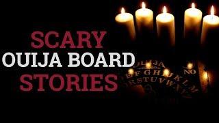 8 Scary Ouija Board Stories (Vol. 4)