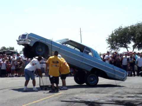 59 Impala Old School Hydraulics - YouTube |Impala Hydraulics