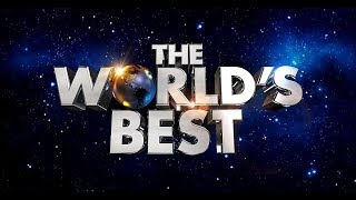 THE WORLD'S BEST talent, reality TV and competition for professional performers