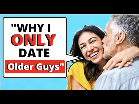 "3 ""Older Guy"" Traits Younger Women Find RIDICULOUSLY SEXY (That Any Guy Can Have)"