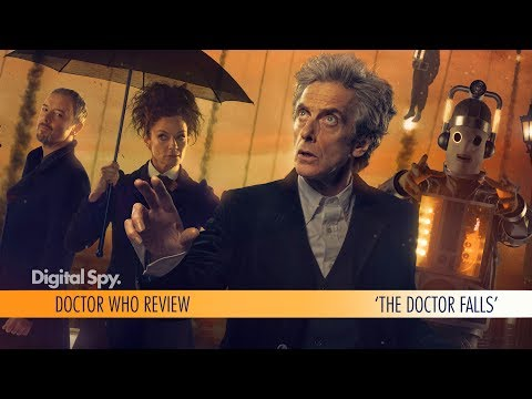 Doctor Who review: 'The Doctor Falls' packs an emotional punch (S10E12)