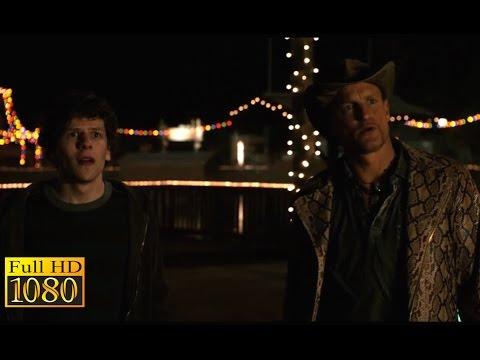 Zombieland (2009) - Ending Scene (1080p) FULL HD