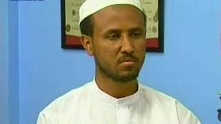English Mulaqaat (Meeting) on July 23, 1995 with Hazrat Mirza Tahir Ahmad (rh)