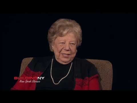 Building NY: Claire Shulman, former Queens Borough President