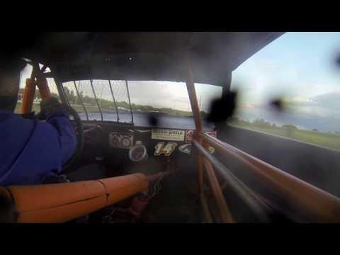 Rapid Speedway Heat Race