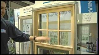 Infinity Windows from Marvin - Global Home Improvement