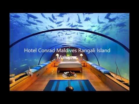 Oferta maldives hotel conrad maldives rangali island for Hotel conrad maldives ubicacion