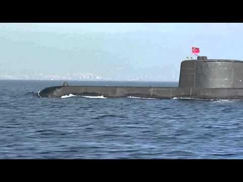 Türk Deniz Kuvvetleri - Turkish Naval Forces