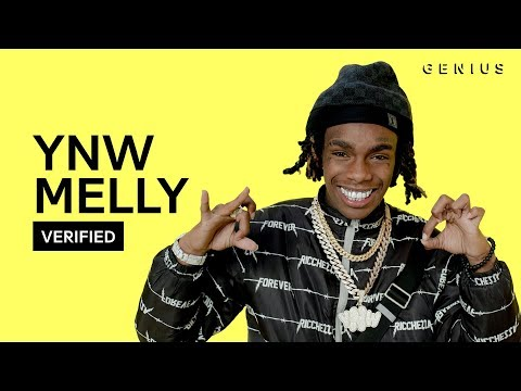 "YNW Melly ""Mixed Personalities"" Official Lyrics & Meaning 