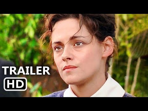 LIZZIE Official Trailer (2018) Kristen Stewart, Chloë Sevigny, Thriller Movie HD Mp3