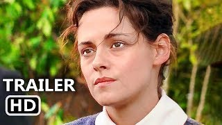 LIZZIE Official Trailer (2018) Kristen Stewart, Chloë Sevigny, Thriller Movie HD