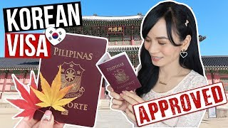 ULTIMATE KOREAN VISA APPLICATION GUIDE & TIPS | RealAsianBeauty