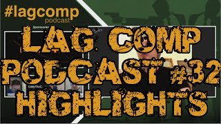 Download lagu LagCompPodcast 32 Highlights MP3