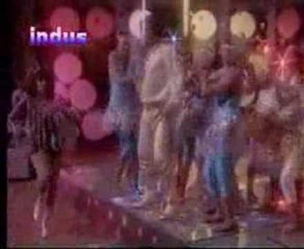 Disco Dancer- NGTV