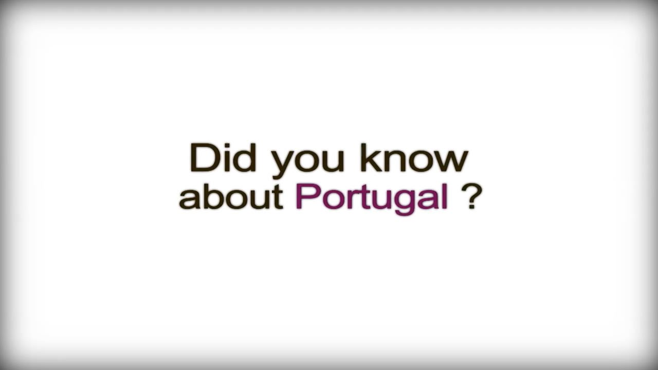 Dating etiquette in portugal