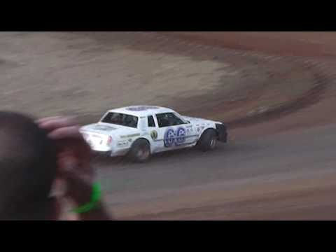 Copy of STREET STOCK RACING RIVER CITY SPEEDWAY 2016
