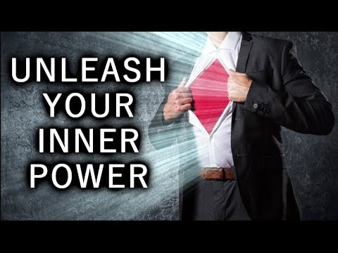 How to TRAIN YOUR MIND to FOCUS on SUCCESS! (There's UNLIMITED POWER Within YOU!)