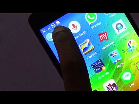 Lenovo K3 Note : How to Run Two WhatsApp Account