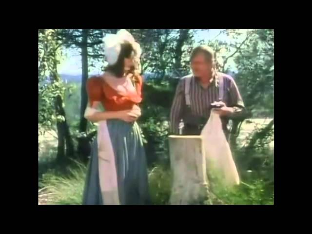 BennY Hill ShoW - Ned Kelly's son ( 1st version )