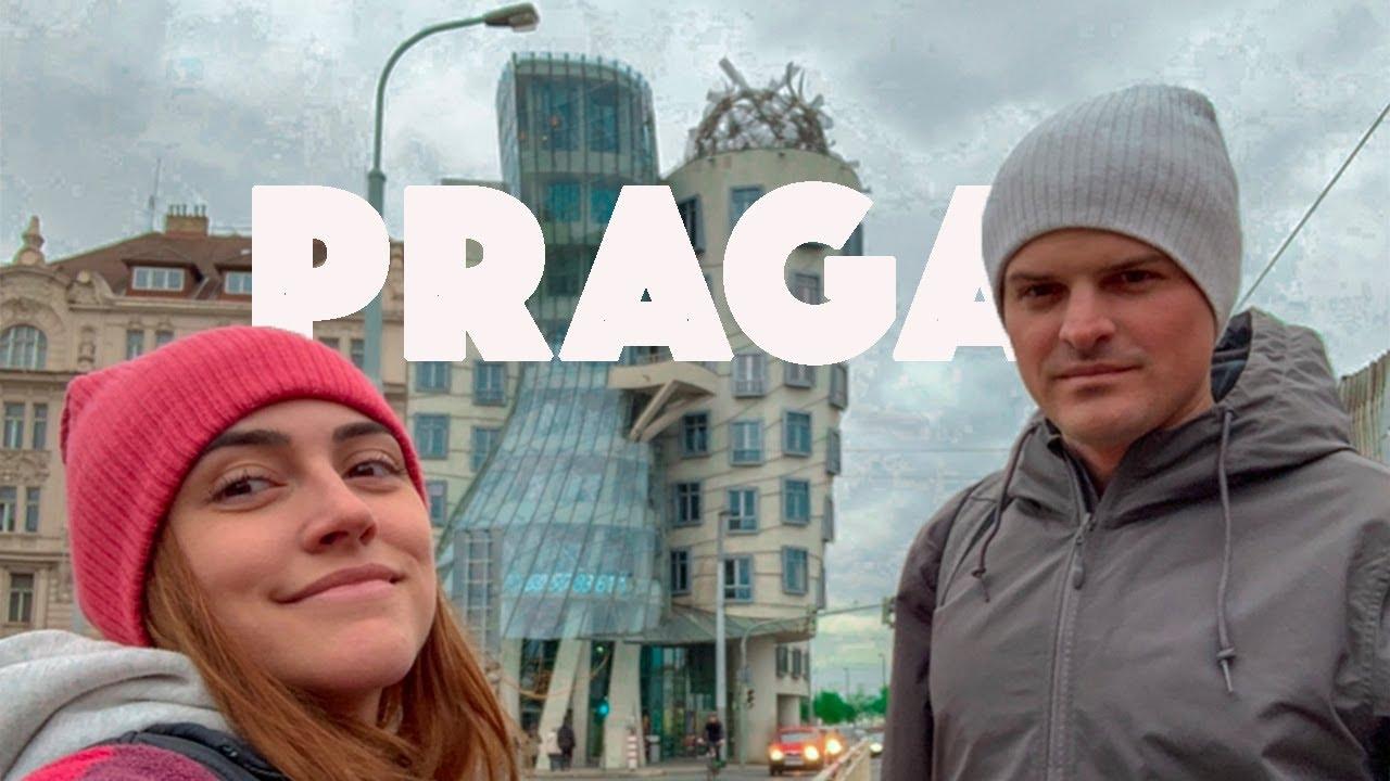 Principais atrações de Praga! Confira os pontos turísticos