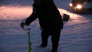 Рыбак нашёл нефть на р.Ангара!!!!. Иркутск