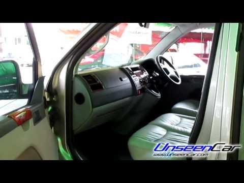 รถมือสอง VOLKSWAGEN CARAVELLE โฉมปี (ปี01-03) 2.8 V6