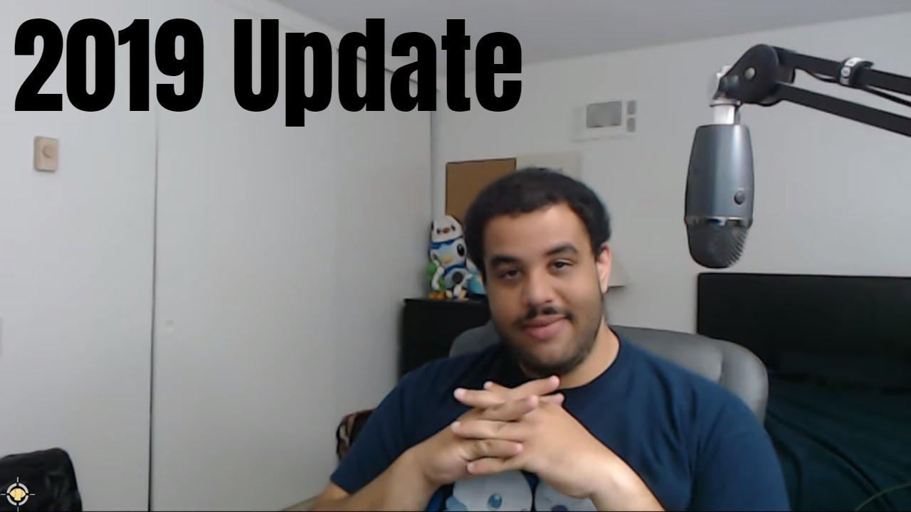 YouTube Update - April 2019: Pokemon/XIM 4 (& APEX)Future Videos