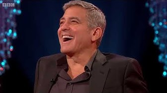 The Graham Norton Show | George Clooney, Dwayne (The Rock) Johnson, Snoop Dogg and Others!