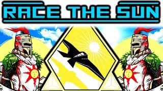 Race the Sun - PRAISE THE SUN