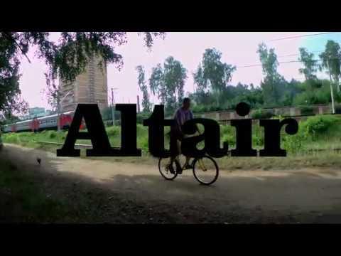 Сезон на ALTAIR MTB HT 26 1.0