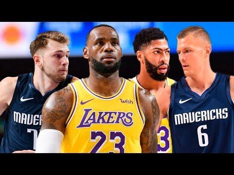 los-angeles-lakers-vs-dallas-mavericks---full-game-highlights-|-november-1,-2019-20-nba-season
