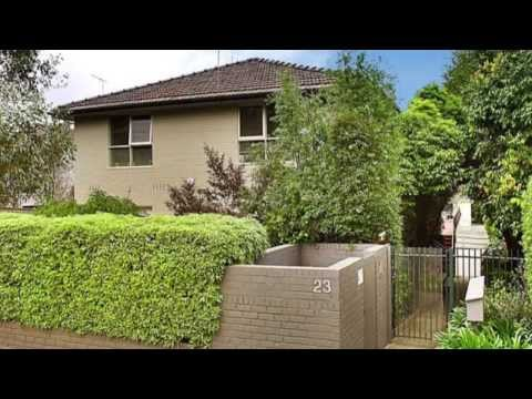 "RENT - 6/23 Osborne Avenue, Glen Iris ""Apartment to Rent"" by ""Domain Property Advocates"""