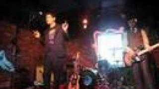 The Mountain Goats - California Song (live 2008-03-02)