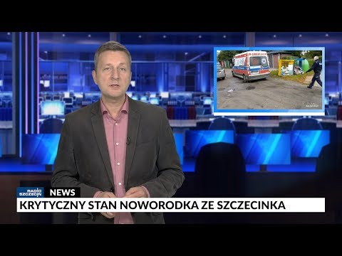 Radio Szczecin News - 11.10.2017