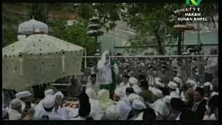 Habib Luthfi Bin Yahya - Haul Sunan Ampel Tahun 2017